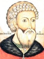 Великий князь Иоанн III