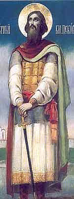 Князь Довмонт
