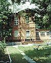Борисовский Богородицко-Тихвинский женский монастырь
