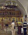 Каждый храм – мысль о России