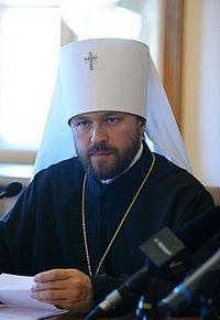 Met. Hilarion of Volokolamsk