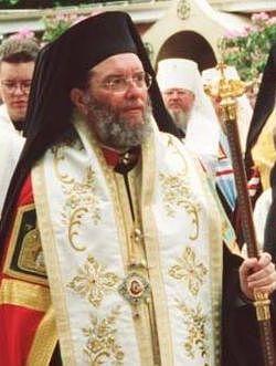 Василий, епископ Вичитский и Среднего Запада