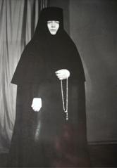 Игумения Варвара. 60-е годы XX в.