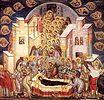 Особенности песнопений службы Успения Пресвятой Богородицы