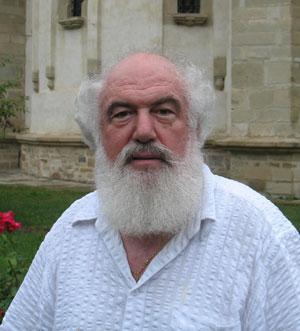 Иконописец Михаил Морошан