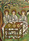 Церковь в эпоху между гонениями Марка Аврелия и Деция. Часть 3
