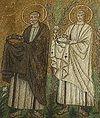 Церковь в эпоху между гонениями Марка Аврелия и Деция. Часть 4