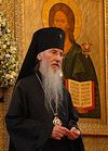 Напутственное слово архиепископа Марка студентам Сретенской Духовной Семинарии 1 сентября 2010 г.