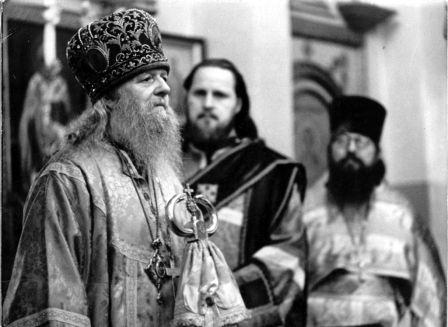 Проповедь митрополита Иосифа (Чернова)