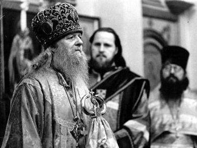 «Осталась светлая память...» <BR>К 35-летию со дня блаженной кончины митрополита Алма-Атинского и Казахстанского Иосифа (Чернова)