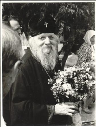 Митрополит Иосиф (Чернов)