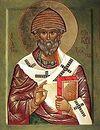 В Москву прибывает десница святителя Спиридона Тримифунтского