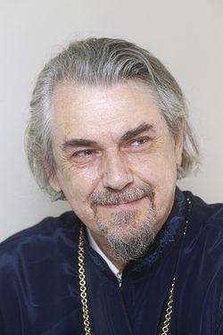Протоиерей Владимир Вигилянский. Фото: РИА Новости