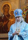 Patronal Feast Day celebrations at Sretensky Monastery in Moscow