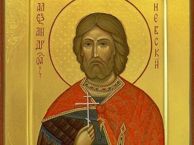 Повесть о житии и о храбрости благоверного и великого князя Александра