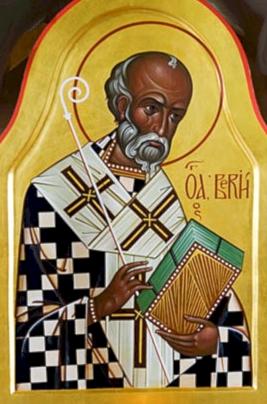 Святитель Бирин Дорчестерский, апостол Уэссекса