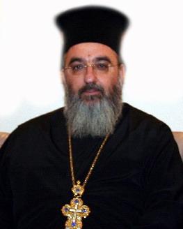 Протоиерей Евангел Кутрас