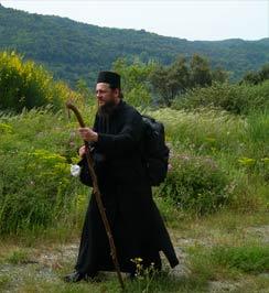 Igumen Savvaty (Rudakov)
