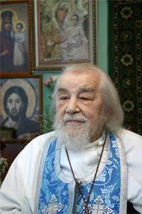 Archimandrite John (Krestiankin)