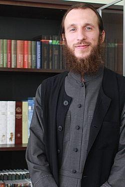 Иеромонах Симеон (Томачинский)