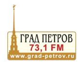 Радио Санкт-Петербургской митрополии «Град Петров»