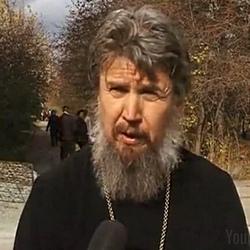 Протоиерей Геннадий Ведерников