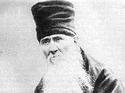 The Life of St. Ambrose of Optina