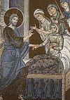 Слово в неделю о воскрешении сына наинской вдовицы