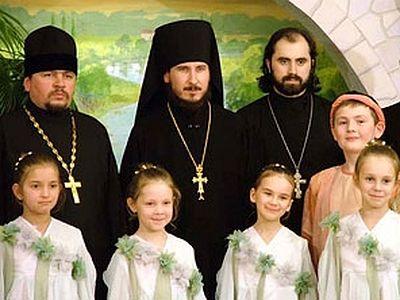 Варницкий монастырь как памятник преподобному Сергию