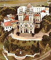 Храм блаженного Августина. Аннаба