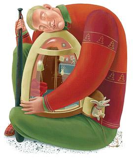 Иллюстратор: Юлия Валеева