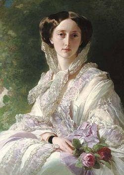 Ольга Николаевна Романова, впоследствии королева Вюртембергская