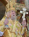 «Только личным примером, больше никак…» <BR>Беседа с митрополитом Чебоксарским и Чувашским Варнавой
