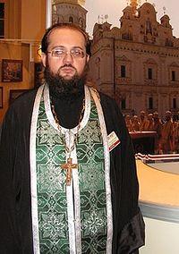 Игумен Сильвестр (Стойчев). Киевская духовная академия и семинария