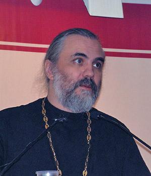 Протоиерей Максим Обухов, руководитель медико-просветительского центра «Жизнь»