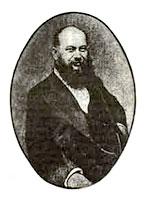 Михаил Константинович Сидоров.