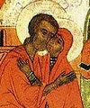 Семейная икона в истории и семья в истории иконы