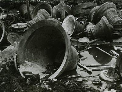 1917-й: апофеоз трагедии русского духа