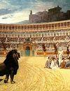 Церковь в эпоху гонений Диоклетиана и Галерия