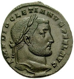 Фоллис Диоклетиана
