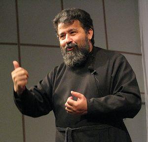 Василий Ирзабеков. Фото А. Виноградовой