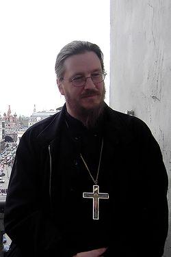 Archpriest John Bare