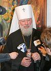 Интервью Блаженнейшего Митрополита Владимира для журнала Киевских духовных школ «Академический Летописец»