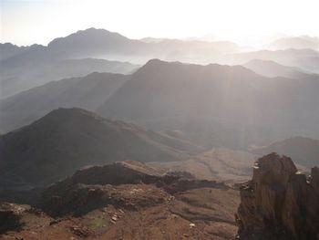 Каменная пустыня
