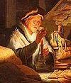 Слово в Неделю 28-ю по Пятидесятнице. О неразумном богаче