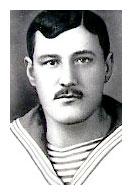 Александр Кондрат