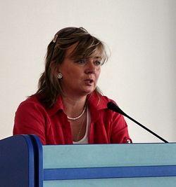 Елена Козенкова