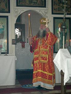 Епископ Кливлендский Петр