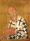 Принесение в Россию десницы святителя Спиридона Тримифунтского