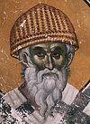 Житие святого отца нашего Спиридона Тримифунтского
